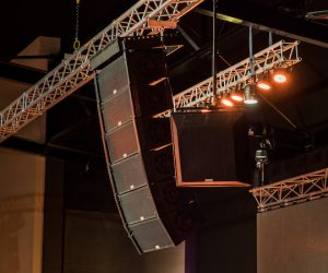 worshipcentre brisbane installs powersoft and eaw