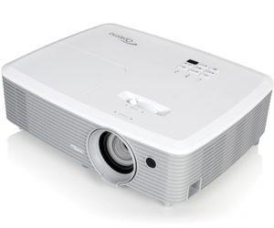 optoma 400/400+ series projectors